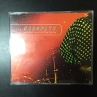 Neropats - My Heart Must Do The Crying CDS (VG+/M-) -hard rock-