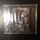 Without Warning - Believe CD (avaamaton) -prog metal-