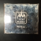 Bleak - What You Are CDS (VG+/M-) -grunge-