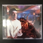 Everlast - Eat At Whitey's CD (VG+/M-) -hip hop/blues rock-