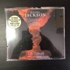 Michael Jackson - Scream CDS (VG/VG+) -pop-