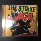 Strike - Shots Heard 'Round The World CD (VG+/VG+) -punk rock-