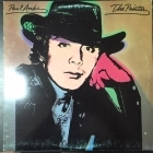 Paul Anka - The Painter LP (VG+/VG) -pop rock-