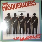 Masqueraders - Love Anonymous LP (VG+/VG+) -soul-
