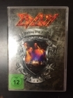 Edguy - Fucking With F*** (Live) DVD (VG+/M-) -power metal-