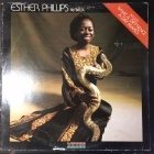 Esther Phillips - What A Diff'rence A Day Makes LP (VG/VG) -soul-