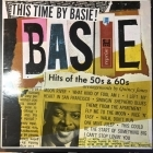 Count Basie - This Time By Basie (Hits Of The 50's & 60's) LP (VG-VG+/VG+) -jazz-