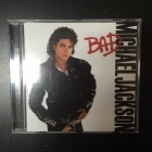 Michael Jackson - Bad (special edition) CD (VG/M-) -pop-