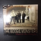 Boogie Monsters - Woman Of Mass Destruction CD (VG/VG+) -blues rock-