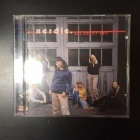 Nerdie - All About You CD (VG/VG+) -pop rock-