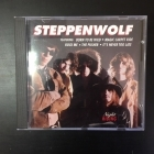 Steppenwolf - Night Riding CD (VG/M-) -hard rock-