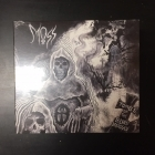 Moss - Tombs Of The Blind Drugged CDEP (avaamaton) -doom metal-