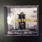 Soledad Brothers - Voice Of Treason CD (M-/VG+) -garage rock/blues rock-