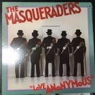 Masqueraders - Love Anonymous LP (M-/VG+) -soul-