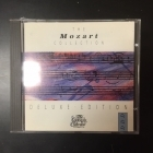 Mozart - The Collection CD (VG+/M-) -klassinen-
