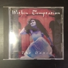 Within Temptation - The Dance CDEP (VG/VG) -symphonic gothic metal-