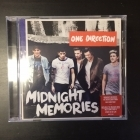 One Direction - Midnight Memories CD (M-/M-) -pop-