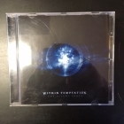 Within Temptation - The Silent Force CD (VG+/M-) -symphonic gothic metal-