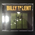 Billy Talent - III CD (VG+/M-) -alt rock-