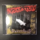 Cheap Stuff - Live And Die In The Prison Of Life CD (M-/M-) -punk rock-