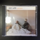 Zen Cafe - Vuokralainen CD (VG/M-) -pop rock-