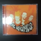 Rasmus - Into CD (VG/VG+) -pop rock-