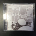 InMe - Caught: White Butterfly CD (M-/M-) -alt metal-
