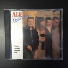 Alf Robertsson - Tacka vet jag vanlight folk CD (M-/VG+) -country-