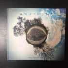 Anathema - Weather Systems (limited edition) CD+DVD (VG+-M-/M-) -alt rock-