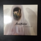 Anathema - Alternative 4 (remastered) CD (VG+/M-) -alt rock-
