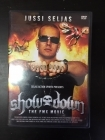Showdown - The FMX Movie DVD (M-/M-) -urheilu-