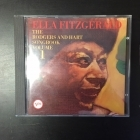 Ella Fitzgerald - The Rodgers And Hart Songbook Vol.1 CD (M-/M-) -jazz-