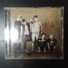 Pasa - Pasa CD (M-/VG+) -pop rock-