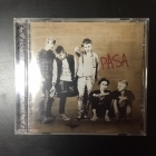 Pasa - Pasa CD (M-/M-) -pop rock-
