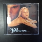 Great Expectations - The Album CD (VG/VG+) -soundtrack-