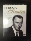 Frank Sinatra - The Magic Of The Music DVD (M-/M-) -jazz pop-