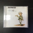 Reprinted - Houston... This Rocks! CDEP (VG+/G) -hard rock/punk rock-