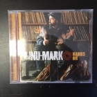 DJ Nu-Mark - Hands On CD (VG/M-) -hip hop-