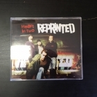 Reprinted - Heart In Two CDS (M-/M-) -hard rock/punk rock-