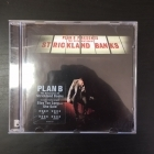 Plan B - The Defamation Of Strickland Banks CD (VG+/M-) -hip hop/soul-