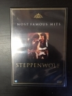 Steppenwolf - Most Famous Hits DVD (VG+/M-) -hard rock-