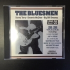 Sonny Terry, Brownie McGhee & Big Bill Broonzy - The Bluesmen CD (VG+/M-) -blues-