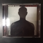 Phantom Wagon - Out Of The System CD (M-/M-) -alt rock-