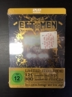 Testament - Dark Roots Of Trash (limited edition steelbook) DVD+2CD (avaamaton) -thrash metal-