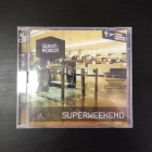 Giant Robot - Superweekend (limited edition) 2CD (VG-VG+/VG+) -electro-