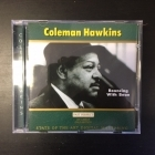 Coleman Hawkins - Bouncing With Bean CD (M-/M-) -jazz-