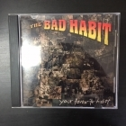 Bad Habit - Your Favourite Habit CDEP (M-/M-) -hard rock-