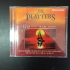 Platters - Red Sails In The Sunset CD (M-/M-) -soul/r&b-