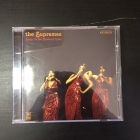 Supremes - Songs In The Name Of Love CD (VG+/VG+) -r&b-