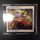 Bad Religion - Dream Of Unity CDS (VG/VG+) -punk rock-